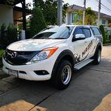 Mazda BT-50 PRO 2.2 DOUBLE CAB Hi-Racer Pickup MT (ปี 2013)
