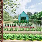 ขาย บ้านเดี่ยว จ.นครนายก สไตล์นอร์ดิก ใช้ชีวิตสโลไลฟ์ สัมผัสธรรมชาติชิวๆ บ้านสวนแสนสุข 80 ตรม. 2 งาน 0 ตร.วา ราคาเบาๆเพี