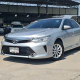 Toyota Camry 2.0G mnc 2016