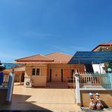 ขายบ้านเดี่ยว 127 ตรว. ในตัวเมือง นครปฐม แถมฟรีเฟอร์นิเจอร์ แอร์ทั้งหลัง 3 ห้องนอน 2 ห้องน้ำ 1 ห้องนั่งเล่น