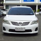 ปี2011 Toyota altis 1.6G