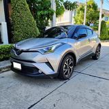 Toyota C-HR 1.8 HV Hi (ปี 2020) SUV AT