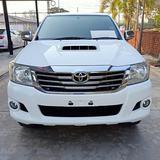 ขายรถกระบะ Toyota Hilux VIGO CHAMP 2.5D ปี2015