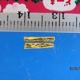 0107 ตะกรุดทองคำฝังแขน หลวงพ่อคูณ วัดบ้านไร่ จ.นครราชสีมา