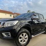 ขาย รถบ้าน Nissan Navara Calibre EL 4ประตู ปี 2015