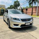 Honda accord 2.0 at