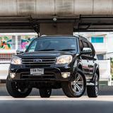 Ford Everest 2.5 LTD