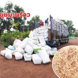 🌴จำหน่ายขุยมะพร้าว ราคาปลีก/ส่ง หน้าร้านอยู่นนทบุรี (บางใหญ่) 🌴