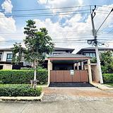 72519 - ขาย บ้านเดี่ยว หมู่บ้าน เลอมาน คลองหลวง