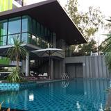 ขาย/ให้เช่า  เดอะ กรีน ลิฟวิ่ง คอนโด พัทยา The Green Living Condo Pattaya Rent / Sale  1,690,000.- / Rent  8,000 / M