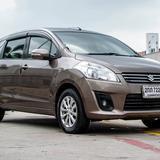 Suzuki Ertiga 1.4 GX เบนซิน 2013