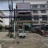 ขายด่วน อาคารพานิชย์ หลังมุม ริมถนนรามอินทรา กม.6