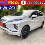 2019 Mitsubishi Xpander 1.5 GT☑️ออกรถฟรีดาวน์⭐️ 0 บาท❗️