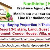 Private island for sale so  big plot of land 37 Rais sea view