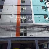 ขายอพาร์ทเม้นท์ 5 ชั้น  ซอยลาดพร้าว 122