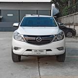 """Mazda BT-50 PRO 2.2 HI-RACER DOUBLE CAB"
