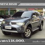 🚩MITSUBISHI TRITCN DOUBLE CAB 2.5 PLUS  ปี 2011