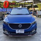 MG ZS 1.5X 2019