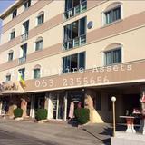 ขายอพาร์ทเม้นท์ 4 ชั้น ทำเลทองย่านประชาอุทิศ จำนวน 58 ห้อง