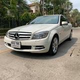 Mercedes-Benz c250CGI