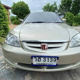 Honda Civic Dimension 1.7 ปี 2003