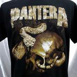เสื้อยืดลาย Pantera