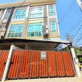 75190 - ขาย Modern Life Townhome @ ห้วยขวาง ประชาอุทิศ 22 MRT ศูนย์วัฒนธรรม พร้อมอยู่