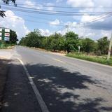 ขายด่วนที่ดินไร่ข้าวโพด ห่างจากถนนหลัก 2 กิโลเมตร ต.ธารเกษม อ.พระพุทธบาท จ.สระบุรี