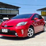 Toyota Prius 1.8top Grade  2012