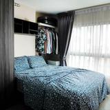 ✅ ขาย Villa Lasalle ไกล้ BTS ขนาด 28.50 ตรม พร้อมเฟอร์และเครื่องใช้ไฟฟ้า ✅