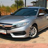 Honda Civic Fc 1.8 E AT ปี 16