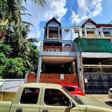 75291 - ขาย ทาวน์โฮม วงศ์สว่าง กรุงเทพฯ-นนท์8 วงศ์สว่าง เรสซิเดนท์ (Wongsawang Residences)
