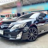 142 Toyota Camry Hybrid 2.5 Hv Premium 2013 Top