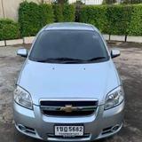 ขายรถยนต์ Chevrolet Aveo 1.6 LT 2010