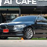 BMW 530e Elite CKD Plug In Hybrid G30