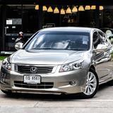 Honda Accord 2.0 E LPG