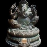 พระบูชาพระพิฆเนศ ชมรมพระพุทธรูปศักดิ์สิทธิ์ ปี2550