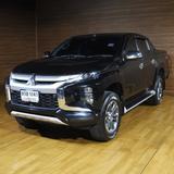 MITSUBISHI TRITON ALL NEW DOUBLE CAB 2.4 GT PREMIUM 4WD AT 2019