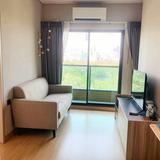 ให้เช่า คอนโด Lumpini Suite เพชรบุรี-มักกะสัน 27 ตรม. ใกล้ MRTเพชรบุรี ห้องสวยแต่งครบน่าอยู่