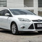 2012 Ford Focus 2.0 (ปี 12-16) Titanium+ Sedan Sunroof