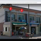 ทาวน์เฮาส์ 2 ชั้น ม.ชิดชลค้อน้อย ต.ตลาด อ.เมือง มหาสารคาม