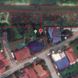 ขายที่ดินเปล่า ลาดกระบัง อยู่ถนนทองสัมฤทธิ์ ในหมู่บ้านบึงบัว เนื้อที่ทั้งหมด 82 ตรว