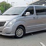 Hyundai H-1 2.5 Elite ปี 2018