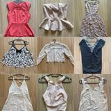 เสื้อผ้าผู้หญิงมือสอง ราคา 20-90 บาท