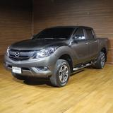 MAZDA BT-50 PRO DOUBLE CAB 2.2 HI-RACER LEATHER 6AT 2019