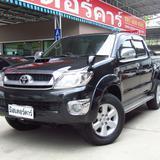 ปี2011 Toyota vigo 2.5