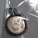 ขายเหรียญเจ้าแม่กวนอิ่มโปรดสัตว์และพระแขวนคอและเหรียญสิบหายา