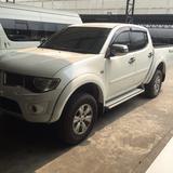 2013 MITSUBISHI TRITON 2.5 GLS DOUBLE CAB 4WD
