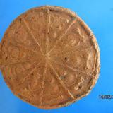 1146 งบน้ำอ้อยหลวงปู่ยิ้ม วัดเจ้าเจ็ดใน พิมพ์ใหญ่ จ.อยุธยา