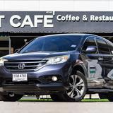 2012 HONDA CRV 2.4 EL (i-VTEC)